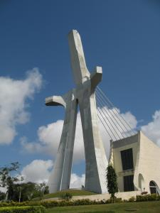 St._Paul's_Cathedral,_Abidjan